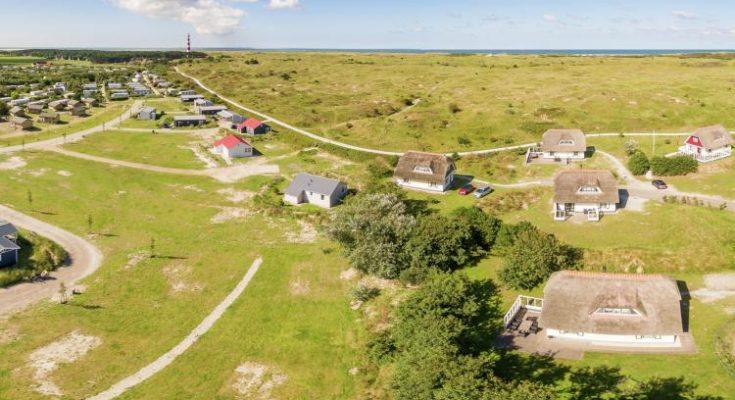 Vakantiepark Boomhiemke 6 - NL-6072