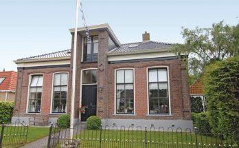 Molkwerum - NL-6125