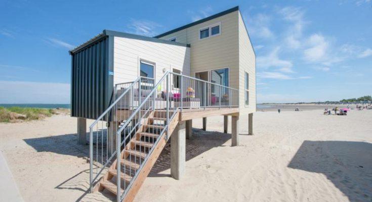Vakantiepark Beach Resort 6 - NL-6173