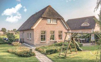 Villapark Martensplek - NL-6188
