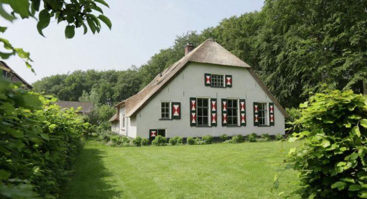 Hofstede Groot Blankenstein - NL-6347