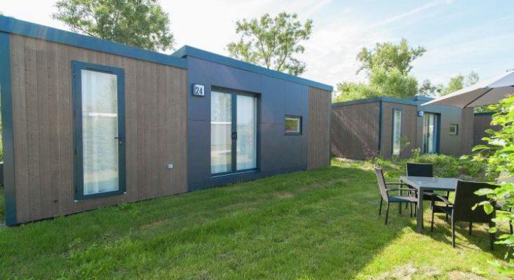 Vakantiepark Strand 49 3 - NL-6359