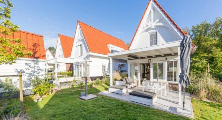 Noordzee Résidence Dishoek 4 - NL-6365