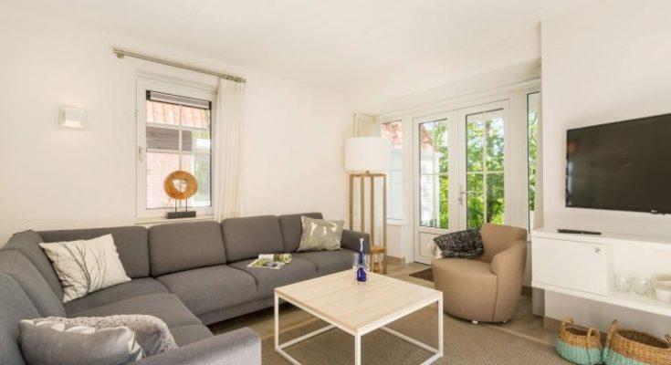 Noordzee Résidence Dishoek 2 - NL-6370