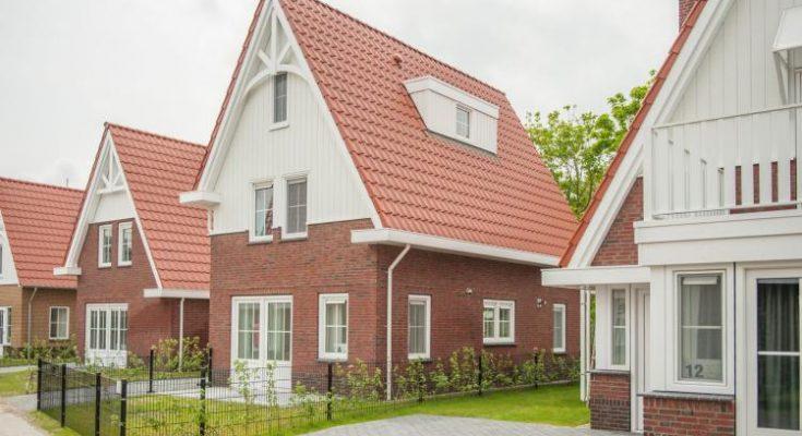 Noordzee Résidence Dishoek 11 - NL-6371