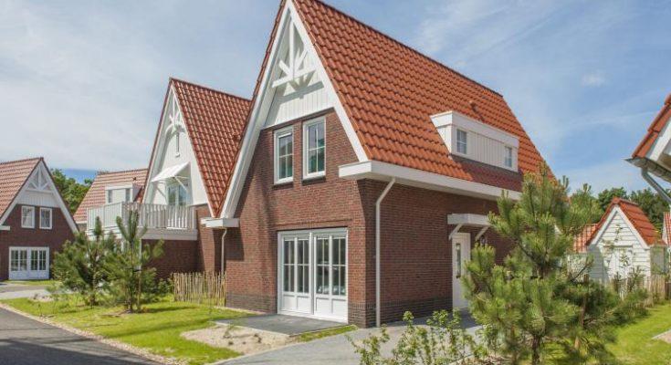 Noordzee Résidence Dishoek 9 - NL-6373