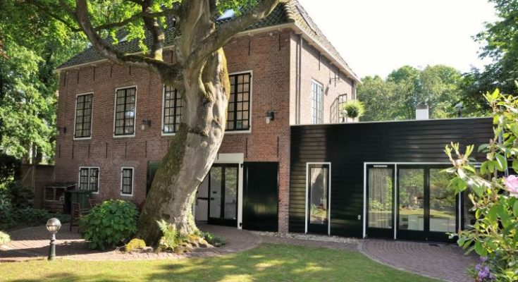 The Orangerie - NL-6472