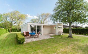 Strandhuis - NL-6629