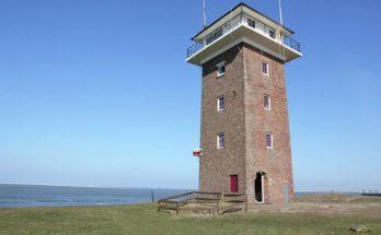 De Kustwachttoren - NL-6679