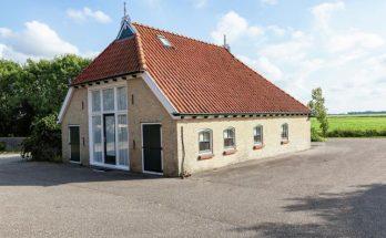 't Friese Koetshuis - NL-6697