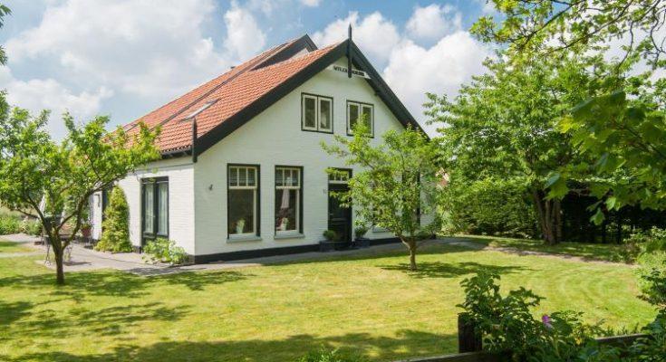 Wilca Hoeve - NL-6779