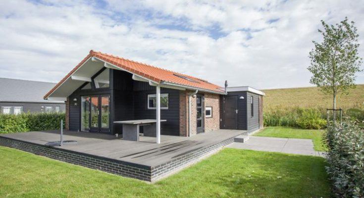 Aan de Oosterschelde - NL-6907