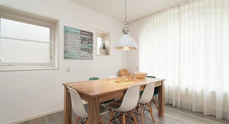 Huize Glory Parel aan de Duinen - NL-6967