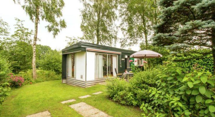 Chaletpark Kuiperberg 5 - NL-7092