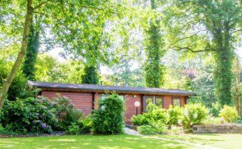 Chaletpark Kuiperberg 4 - NL-7093