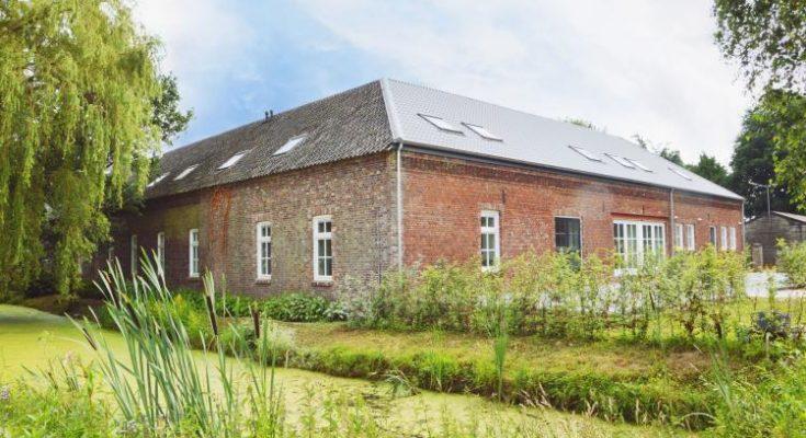 Kasteelboerderij Gunhof - NL-7094