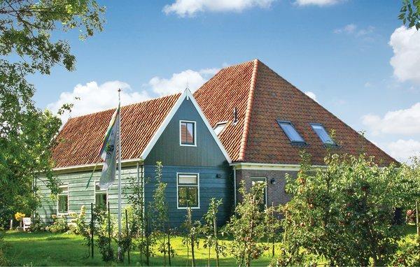 Zuidoostbeemster - NL-7252