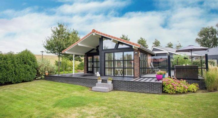Charming Oosterschelde - NL-7260