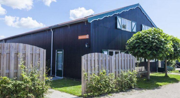 Zeeuwse Schaapskooi - NL-7264