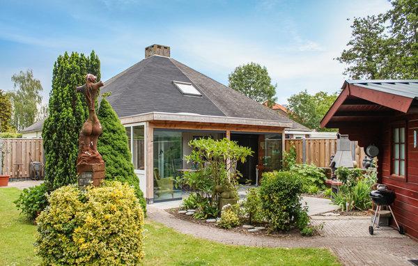 Oud Kempen Bungalow 21 - NL-7283