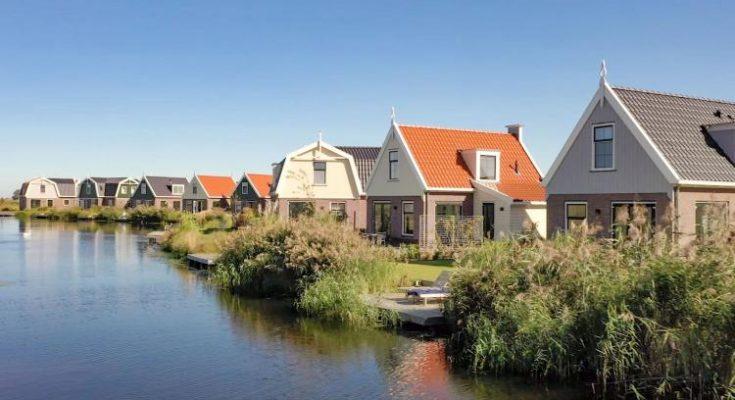 Resort Poort van Amsterdam 16 - NL-7325