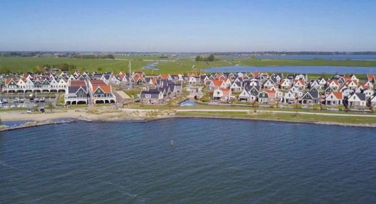 Resort Poort van Amsterdam 2 - NL-7330
