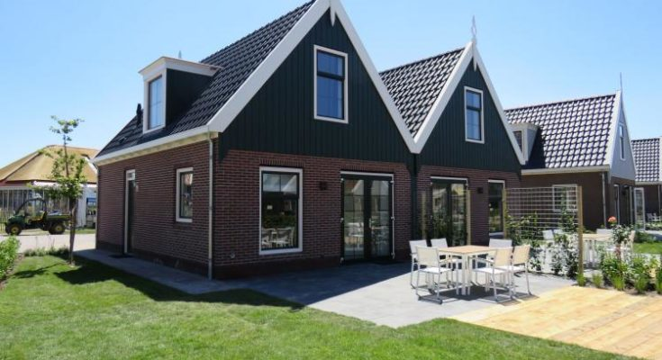 Resort Poort van Amsterdam 6 - NL-7331