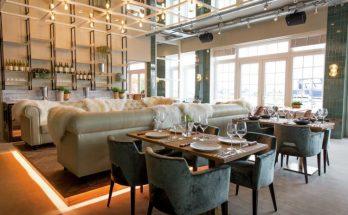 Resort Poort van Amsterdam 5 - NL-7340