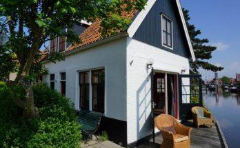 Skippers Inn - NL-7347