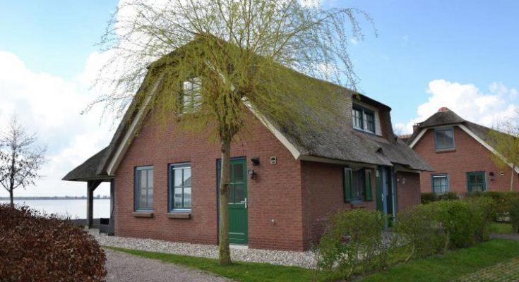 Waterpark Belterwiede 3 - NL-741
