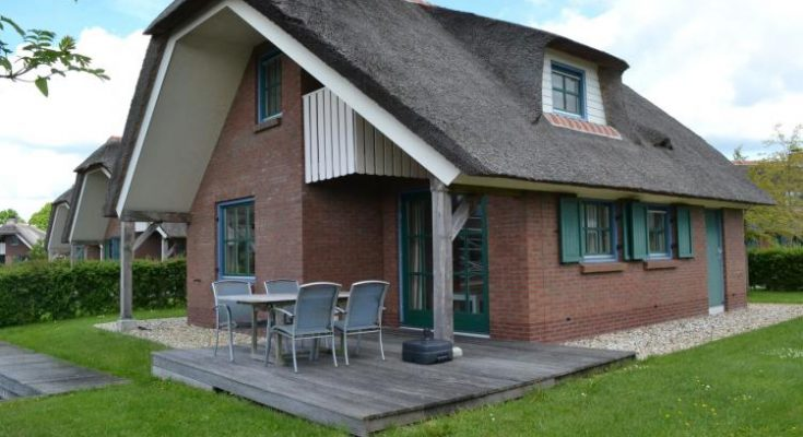 Waterpark Belterwiede 4 - NL-743