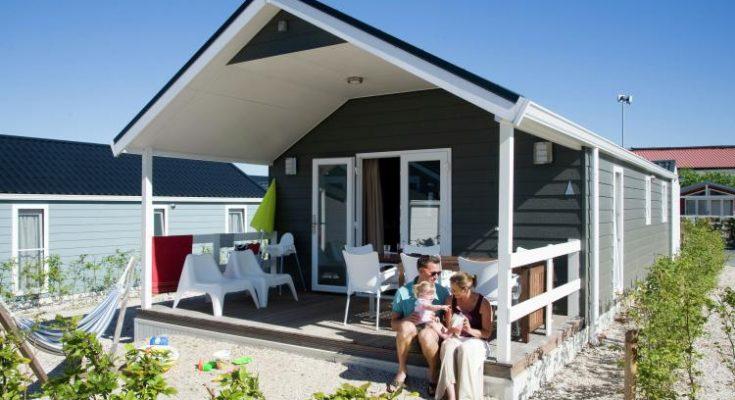 Vakantiepark Eiland van Maurik 2 - NL-7460