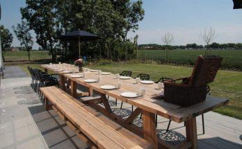 Villa Polderduin - NL-7582