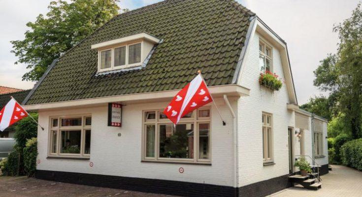 Hof van Craeck 6 pers - NL-7587