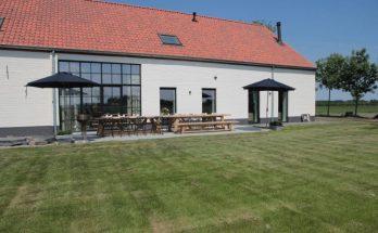 Groot Hof ter Zand - NL-7665