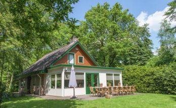 Residence De Eese 18 - NL-796