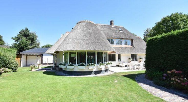 Villa Zuid - NL-8022