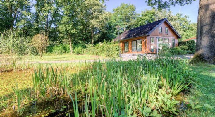 Bospark Ede 5 - NL-8088