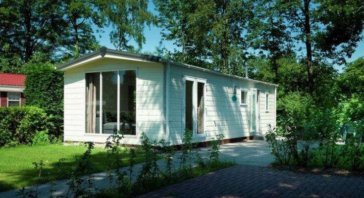 Vakantiepark Mölke 8 - NL-8107