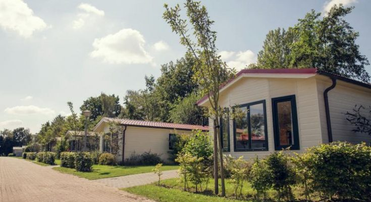 Vakantiepark Mölke 11 - NL-8110