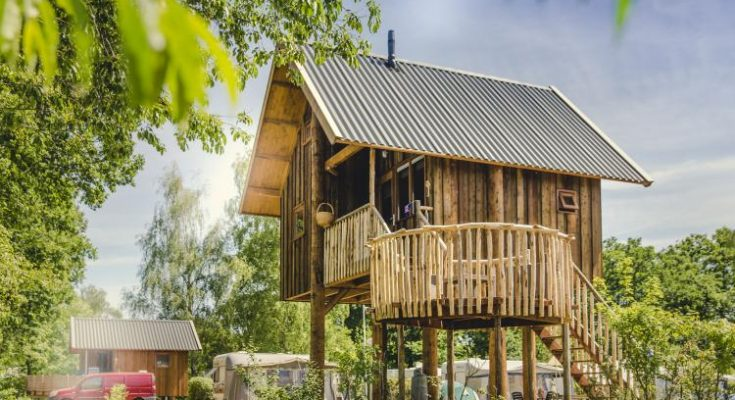 Vakantiepark Mölke 14 - NL-8113