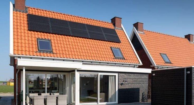 Charming Beveland Vrijstaand - NL-8226