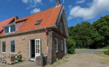 Boerderijwoning 8 personen - NL-8234