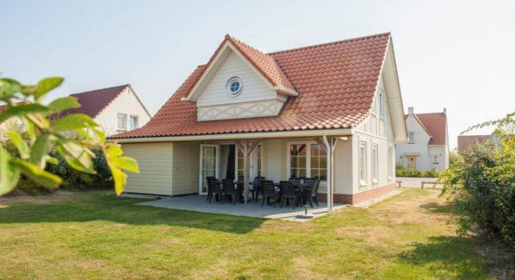 Noordzee Résidence Cadzand-Bad 4 - NL-8384