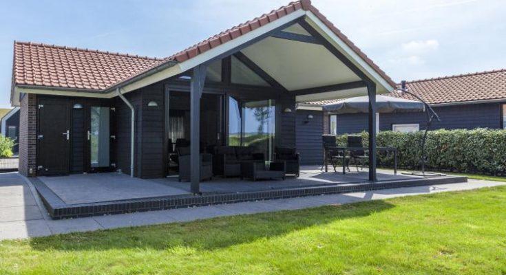 Rust & Ruimte Oosterschelde - NL-8401