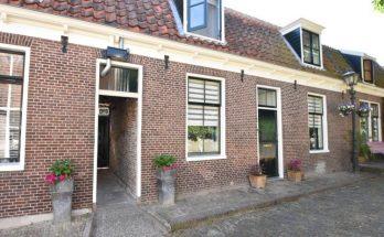 Edammer Vissershuisje - NL-8480