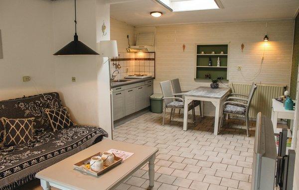 De Eekhof - Appartement Susan - NL-8554