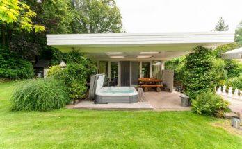 B&B de Engelse tuin van Oldenzaal - NL-8555