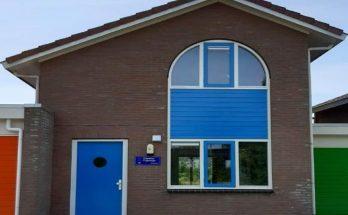 Recreatiepark Bloemketerp 2 - NL-856