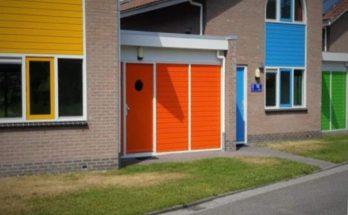 Recreatiepark Bloemketerp 1 - NL-857